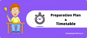 How To Crack NEET In First Attempt Preparation Plan & Timetable